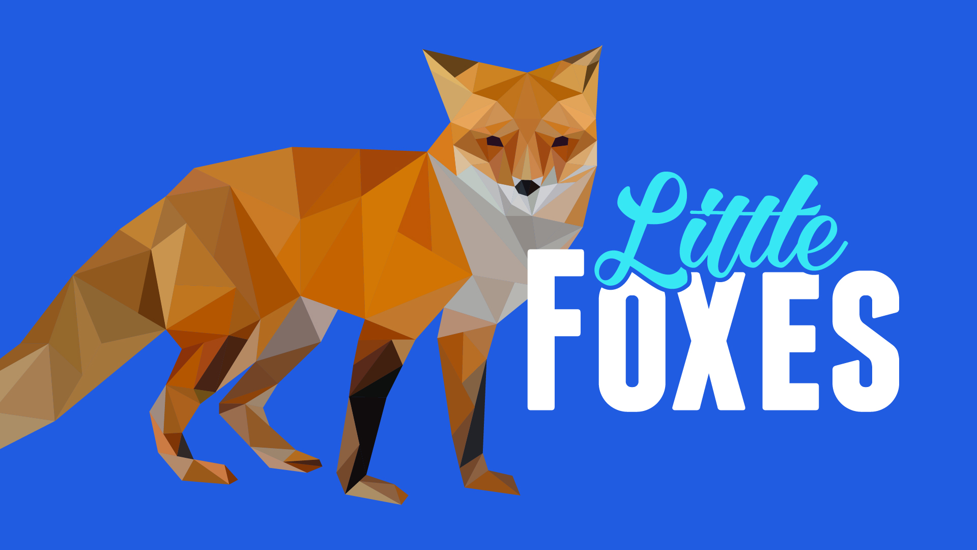 Catch The Foxes